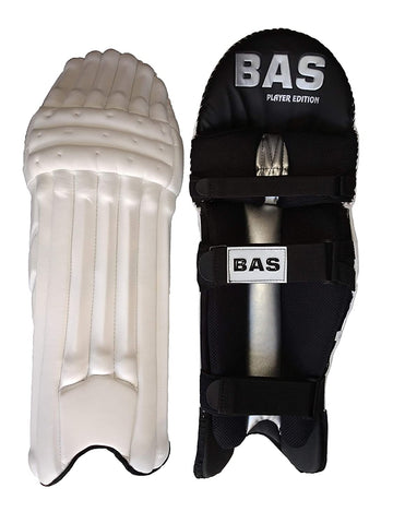 BAS Player Mesh Left Handed Pads