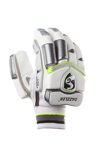 SG Dazzler Left Hand Batting Gloves LH