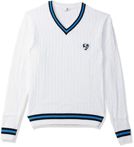 SG Cricket Sweaters SG ICON MEDIUM