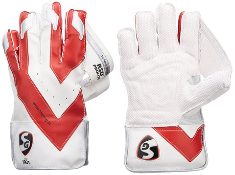 SG RSD PROLITE WICKETKEEPING GLOVES