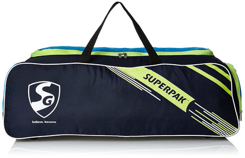 SG SUPERPAK CRICKET KITBAG