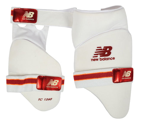 Balance TC1260 Lower Body Protection; Thigh Pad (Size : Men)