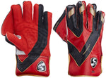 SG TEST WICKETKEEPING GLOVES