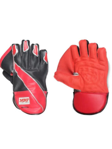 MRF WARRIOR WICKETKEEPING GLOVES