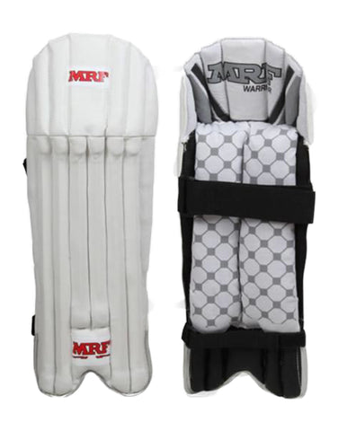MRF WARRIOR WICKETKEEPING PADS