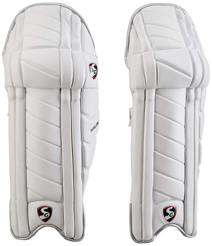 SG NYLITE  BATTING PADS