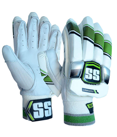 SS TOURNAMENT BATTING GLOVES