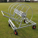 Cricket Boundary Rope Trolley