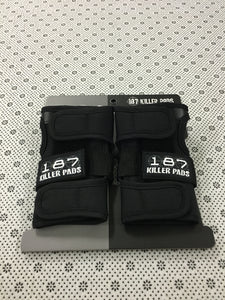 187 Killer Pads Wrist Guards