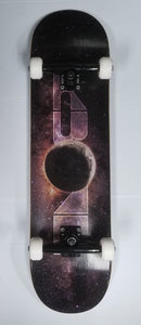 Above Board Nebula 8.38 Custom Complete Skateboard
