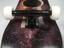 Load image into Gallery viewer, Above Board Nebula 8.38 Custom Complete Skateboard