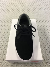 Load image into Gallery viewer, Globe Winslow Black Nylon White Skate Shoes
