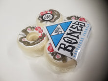 Load image into Gallery viewer, Bones SPF Russell Snake Bite 56mm 104a P5 Sidecut Wheels
