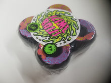 Load image into Gallery viewer, Slime Balls Vomit Mini Black 54mm 97a Wheels