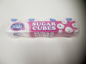 Acid Sugar Cubes 53mm 101a Wheels