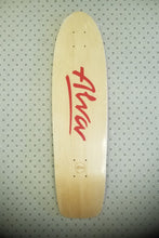 Load image into Gallery viewer, Alva 1977 OG Red Deck 7.75 X 29.5 Reissue With Grip