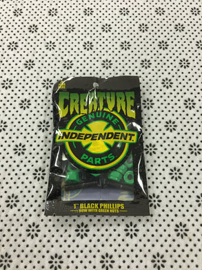Independent Creature 1 inch Hardware