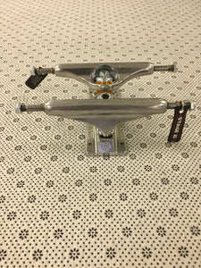Independent Trucks 144 Polished Silver