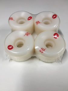 55 mm Skateboard Wheels