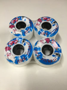Mike Arnold SML Wheels
