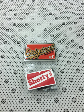 Shortys Original 1 inch Hardware