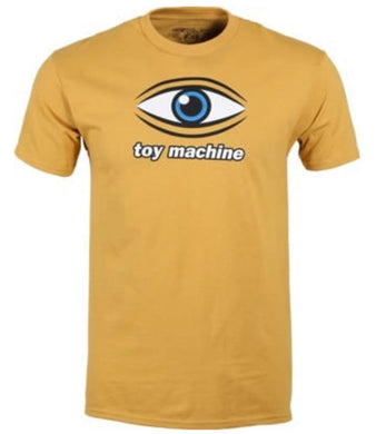 Toy Machine Eye T-Shirt X-Large
