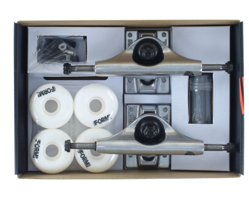Industrial Component Pack 5.25 Trucks 52 mm Wheels