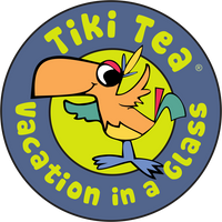 Tiki Tea Tropical Iced Tea