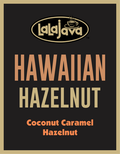 Coffee Hawaiian Hazelnut