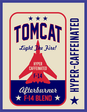 Load image into Gallery viewer, Coffee TOMCAT Hyper Caffeinated