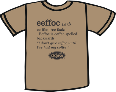 Lalajava T-Shirt Effoc