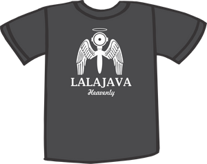 Lalajava T-Shirt Heavenly
