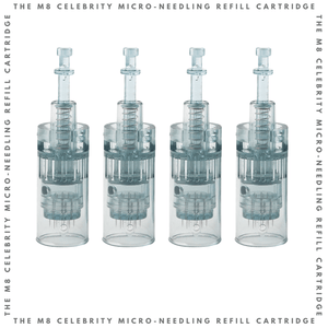 10 X M8 Celebrity Cartridges- BUY MORE SAVE MORE!
