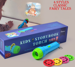 Kids Storybook Torch