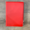 IPAD 2/3/4 Case Red