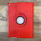 IPAD 5/6/7/8 Pro 9.7 & IPad Air 1 Red