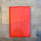 iPad Mini 4 Red Case
