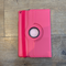 iPad Mini 4 Pink Case