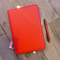 IPAD mini 1/2/3 Red