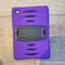 IPAD MINI purple hard case