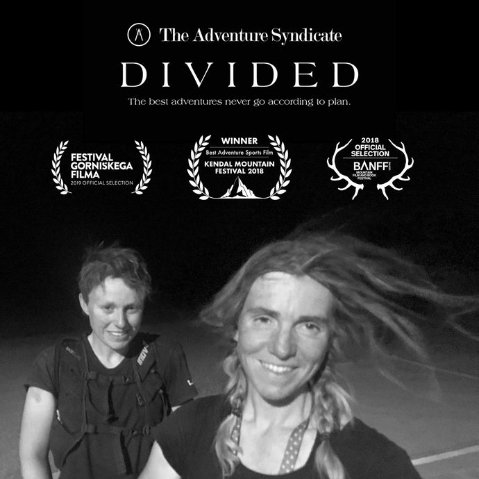 Divided - A film about the Tour Divide