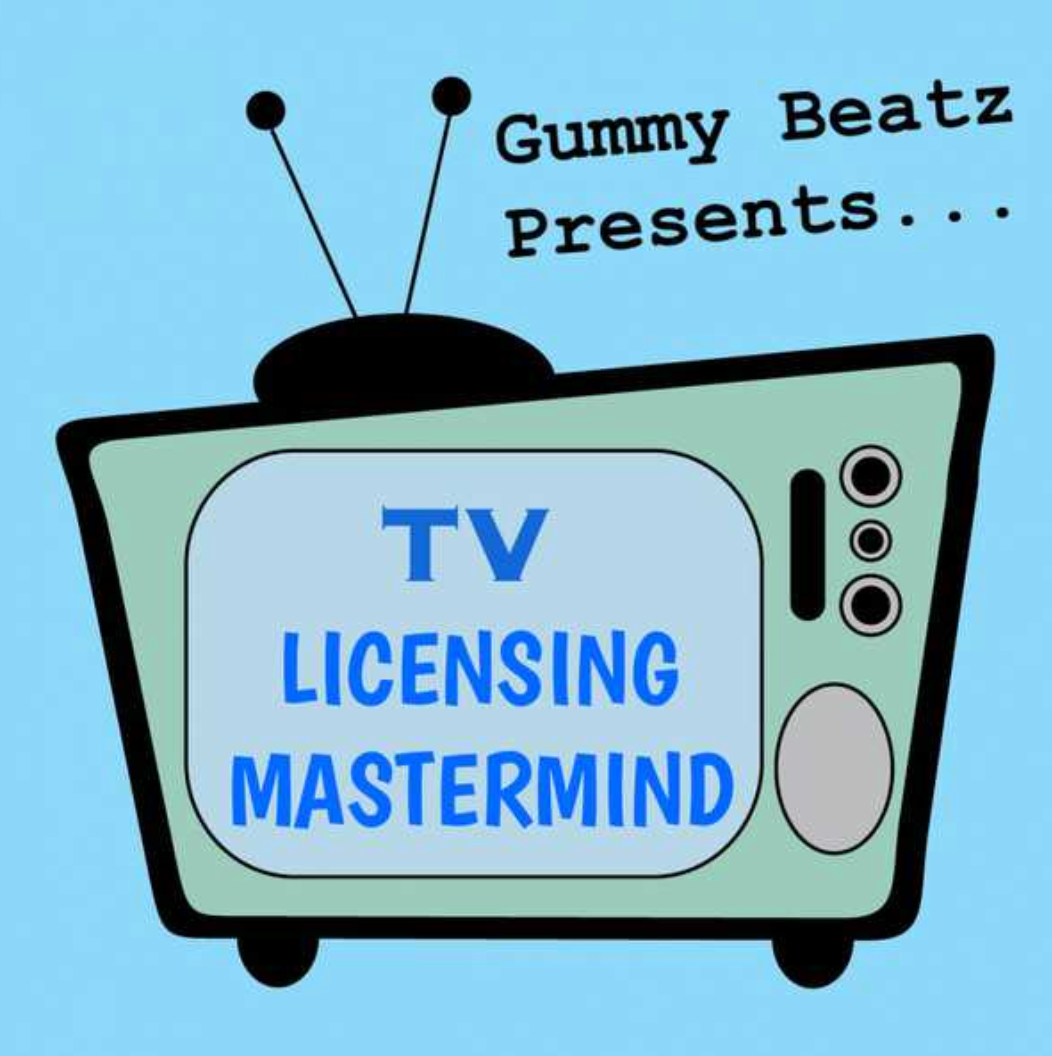 TV Licensing Mastermind (On Sale)