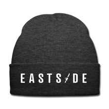Laden Sie das Bild in den Galerie-Viewer, Eastside Winter hat - asphalt
