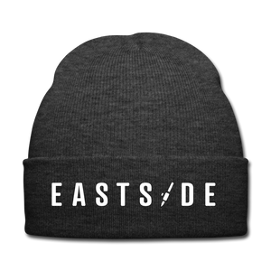 Eastside Winter hat - asphalt