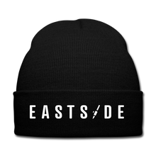 Laden Sie das Bild in den Galerie-Viewer, Eastside Winter hat - black