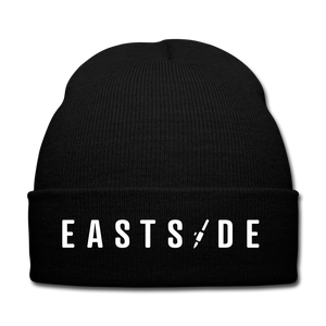Eastside Winter hat - black