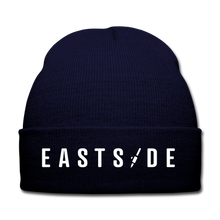 Laden Sie das Bild in den Galerie-Viewer, Eastside Winter hat - navy