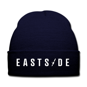 Eastside Winter hat - navy