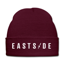Laden Sie das Bild in den Galerie-Viewer, Eastside Winter hat - burgundy