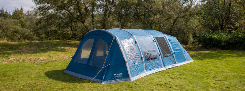Best Family Tents 2021 | WM Camping